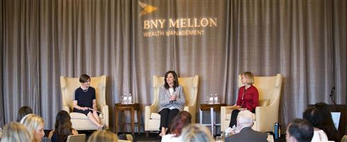 exceptional women leaders discuss sustainability and